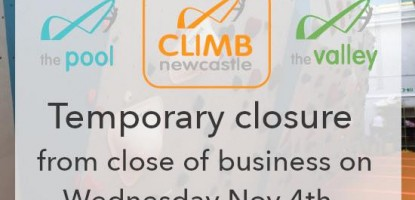 Covid 19 Update: Temporary closure