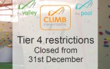 Tier 4 Temporary Closure