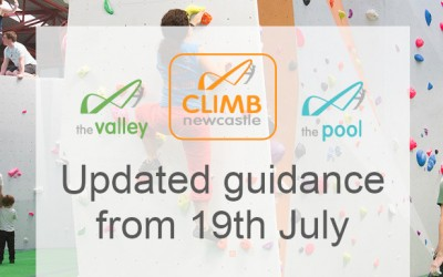 Updated guidance from 19th July