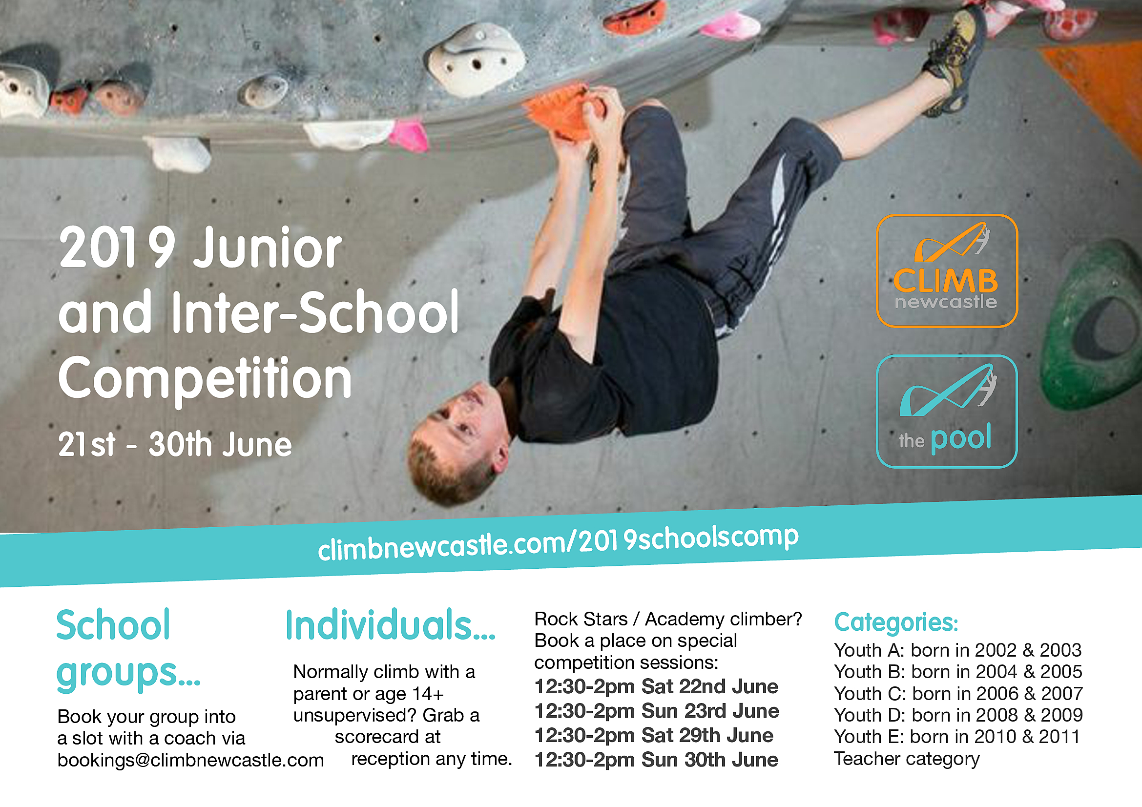 2019 Junior Competition